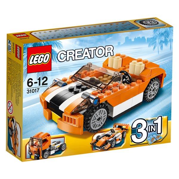 lego creator construction voiture h licopt re robot avion. Black Bedroom Furniture Sets. Home Design Ideas