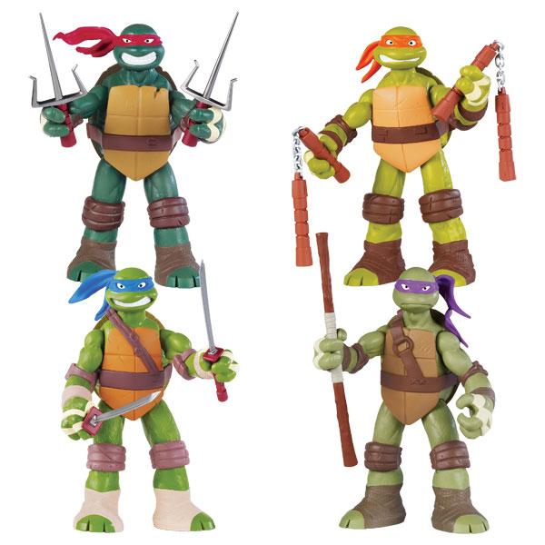 Accessoires tortue ninja - Mechant tortues ninja ...