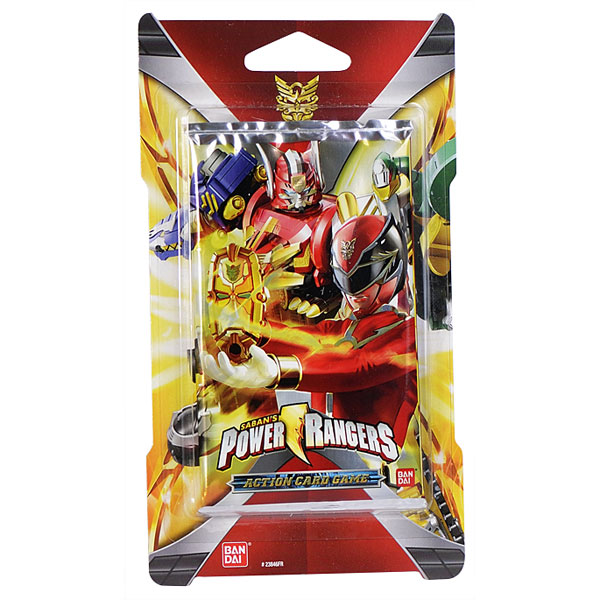 Power Rangers-Recharge DX Scanner de Bandai