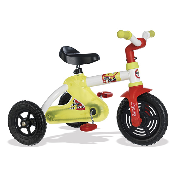 tricycle premier vtt smoby king jouet v los tricycles. Black Bedroom Furniture Sets. Home Design Ideas
