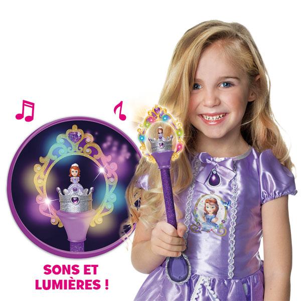 Sofia Baguette Magique Giochi  King Jouet, Héros  univers Giochi , Jeux dimitation  Mondes imaginaires