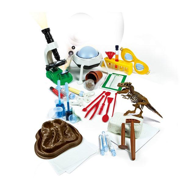Jeux et jouets scientifiques pour enfant - Zimaly