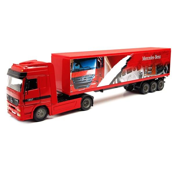 Camion de remorquage jouets