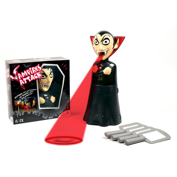 Vampire attack dujardin king jouet jeux d 39 action for Dujardin jouet
