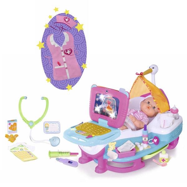 Nenuco Centre De Maternit 233 Nenuco King Jouet Poup 233 Es