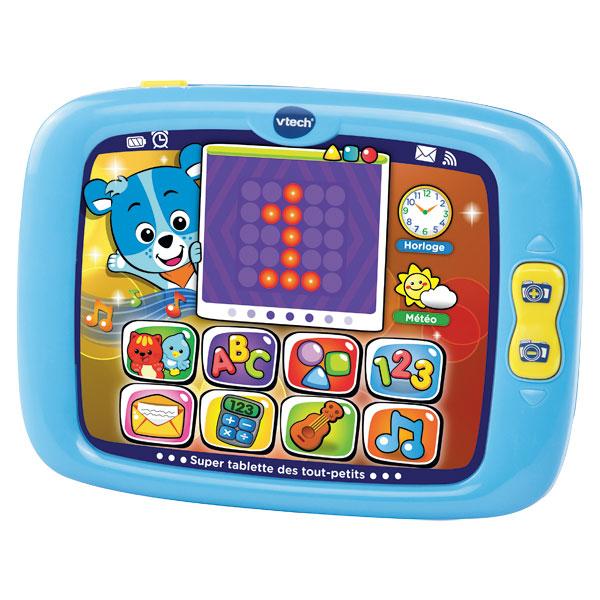 super tablette des tout petits nino vtech king jouet tablettes accessoires vtech. Black Bedroom Furniture Sets. Home Design Ideas