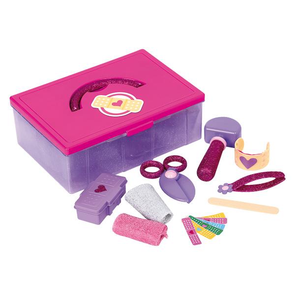 kit premiers soins docteur la peluche giochi king jouet faire comme les grands giochi jeux. Black Bedroom Furniture Sets. Home Design Ideas