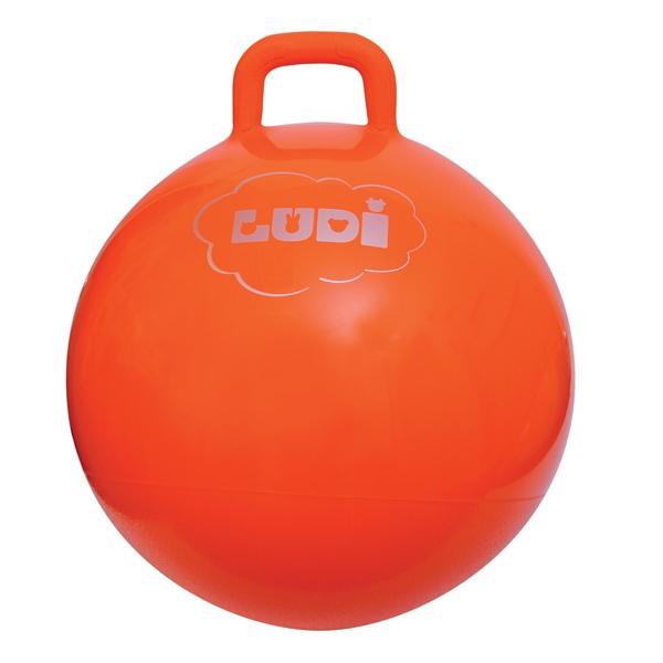 Ballon sauteur 55 cm
