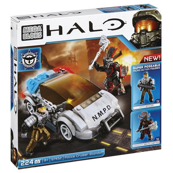 Halo Police Cruiser