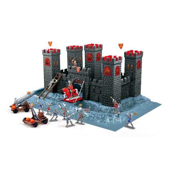 norev jeux et jouets sur king jouet. Black Bedroom Furniture Sets. Home Design Ideas