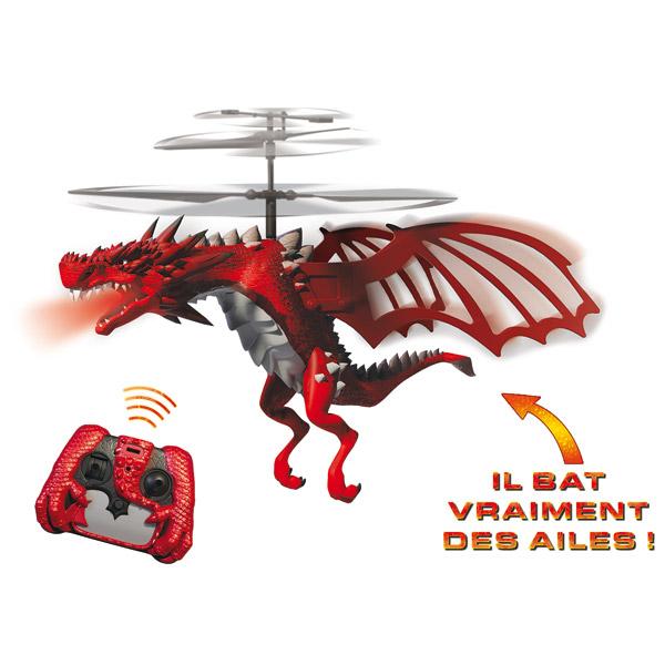 Mr Creepy Dragon Radiocommandé de Goliath