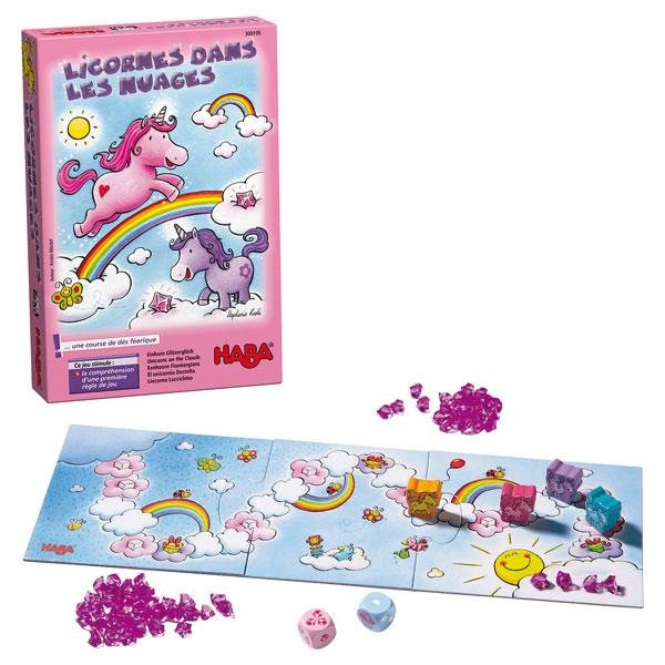 jeux de licorne