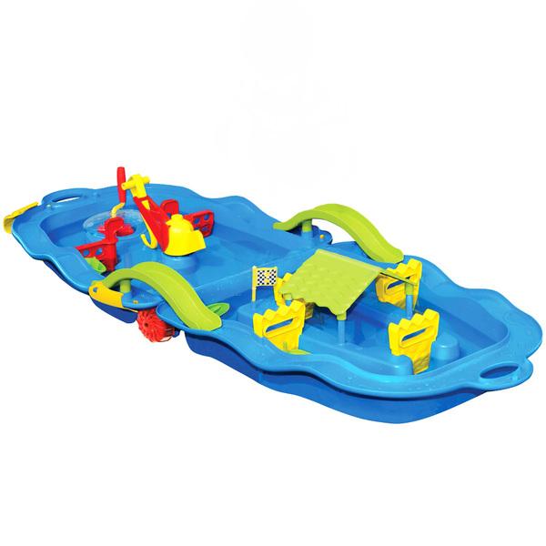 trolley jeu d 39 eau king jouet piscines jeux de plage sport et jeux de plein air. Black Bedroom Furniture Sets. Home Design Ideas