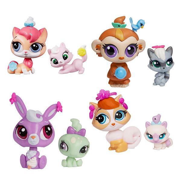 Mini figurines jeux et peluches littlest petshop collectionner - Petshop a colorier ...
