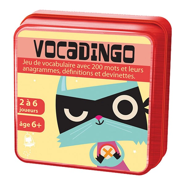 Vocadingo