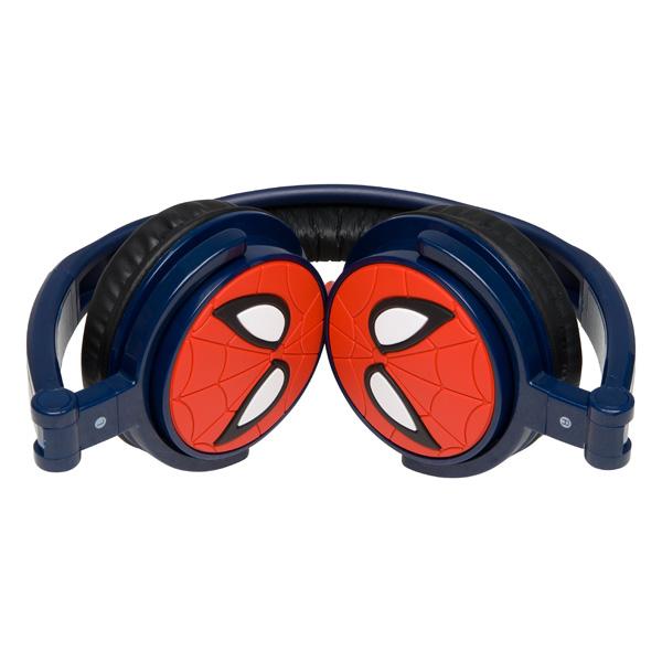 Casque Stereo Spiderman