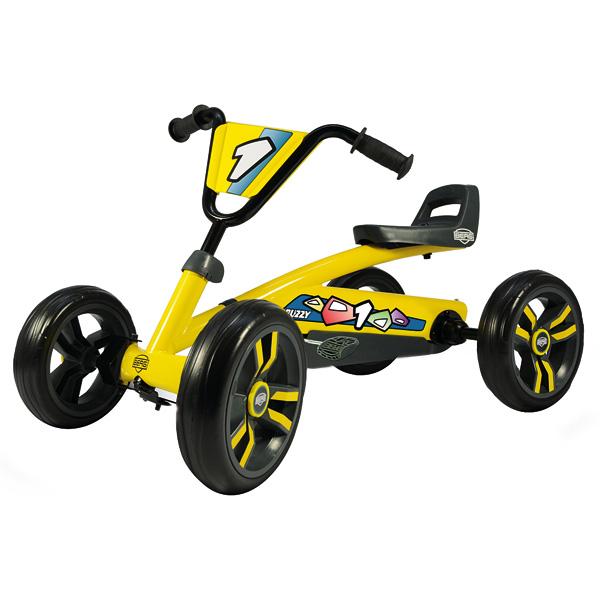 kart buzzy pedal go kart berg king jouet v los tricycles berg sport et jeux de plein air. Black Bedroom Furniture Sets. Home Design Ideas