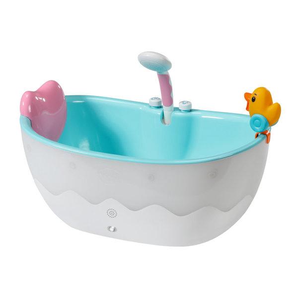 baby born baignoire lansay king jouet accessoires de poup es lansay poup es peluches. Black Bedroom Furniture Sets. Home Design Ideas