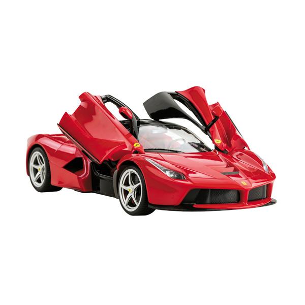 voiture t l command e ferrari escala 1 14 me mondo motors king jouet voitures. Black Bedroom Furniture Sets. Home Design Ideas