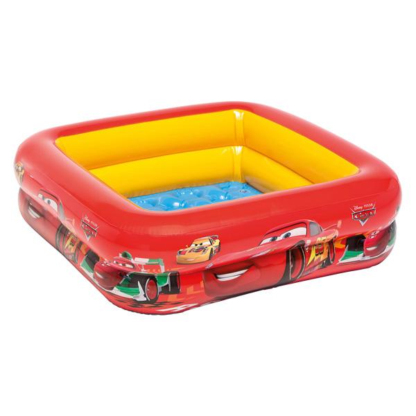 bache piscine king jouet