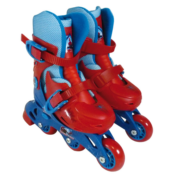Rollers evolutifs 2 en 1 the amazing spiderman d 39 arpeje Roller adresse