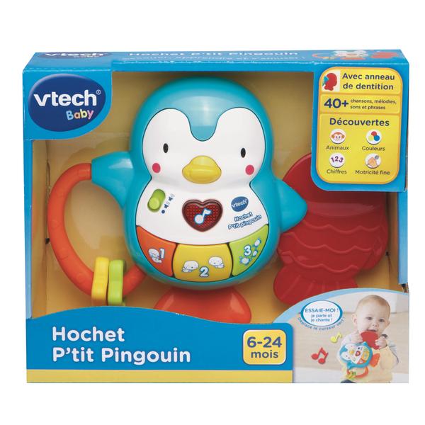 Hochet P