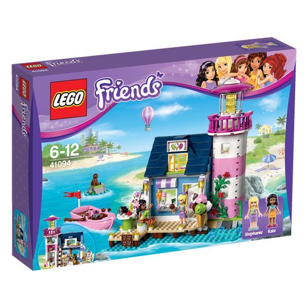 lego friends gamme lego fille king jouet. Black Bedroom Furniture Sets. Home Design Ideas