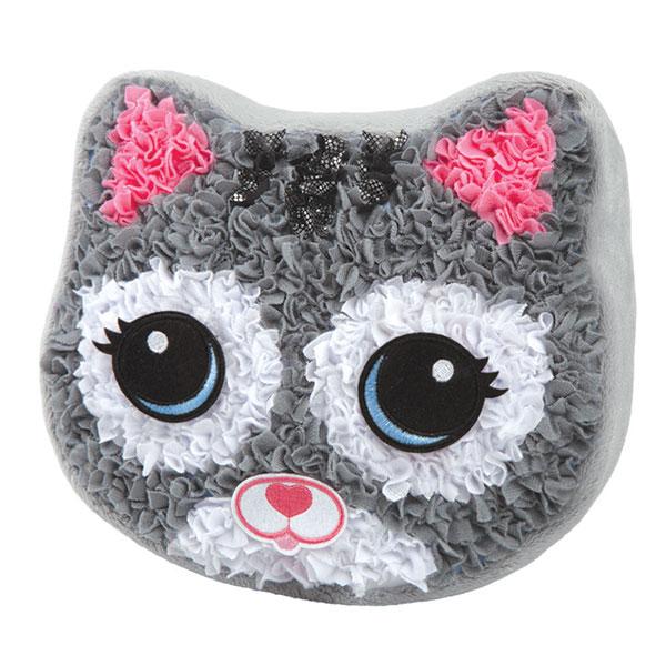 Pillows-Peluche chat