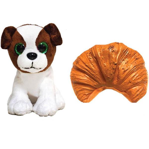 Peluche parfumée Sweet Pups Surprise