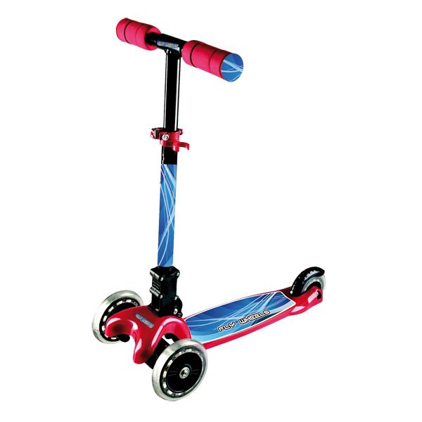 patinette 3 roues neon twist sun sport king jouet v los tricycles sun sport sport et. Black Bedroom Furniture Sets. Home Design Ideas