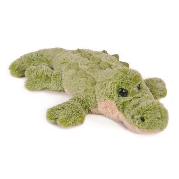 Peluche crocodile 40 cm
