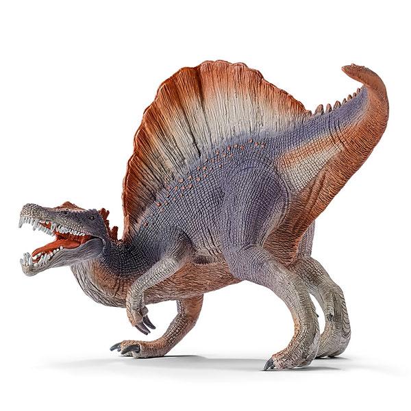Spinosaure Violet