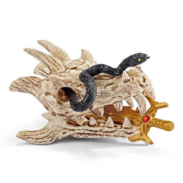 Trésor de Dragon