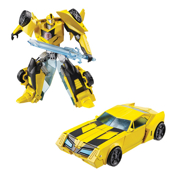 transformers robots in disguise deluxe hasbro king jouet figurines hasbro jeux d 39 imitation. Black Bedroom Furniture Sets. Home Design Ideas