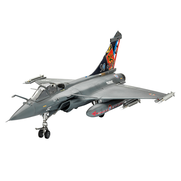 maquette avion rafale dassault revell king jouet. Black Bedroom Furniture Sets. Home Design Ideas