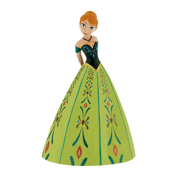 Figurine Anna Couronnement