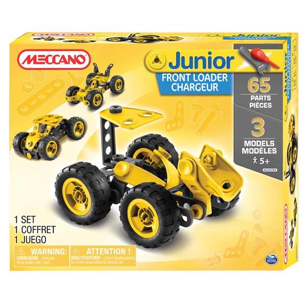 chargeur meccano junior meccano king jouet meccano engrenage autres meccano jeux de. Black Bedroom Furniture Sets. Home Design Ideas