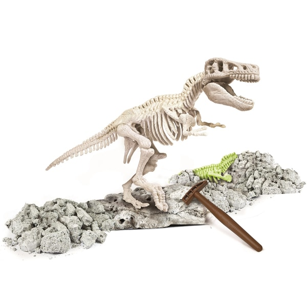 Archeo ludic - T-rex