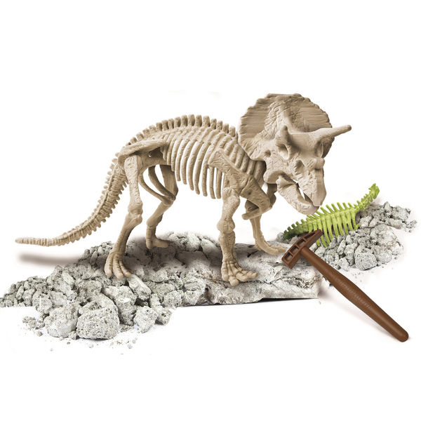 Archéo Ludic Tricératops