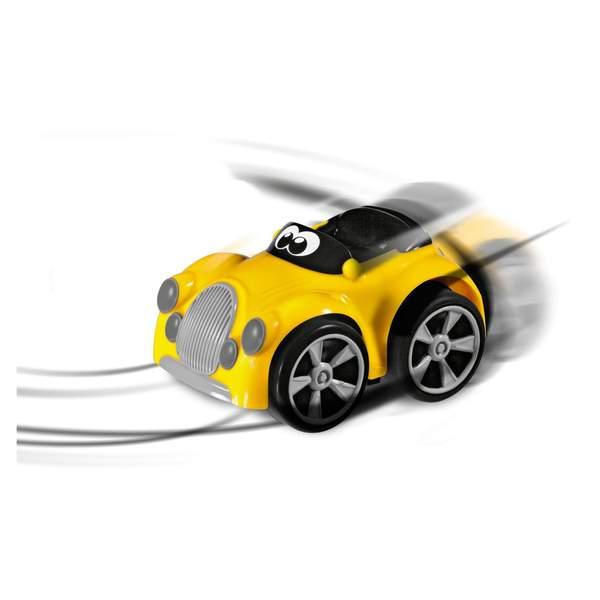 Turbo Touch Henry Stunt jaune