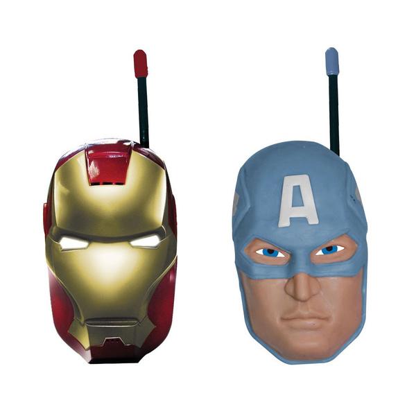Talkies-Walkies Avengers