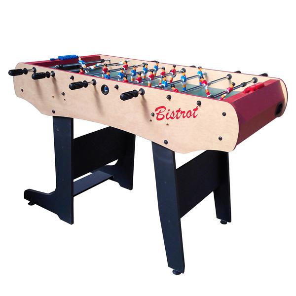 baby foot bistrot pliant arcade jeux king jouet babyfoot billard arcade jeux sport et. Black Bedroom Furniture Sets. Home Design Ideas