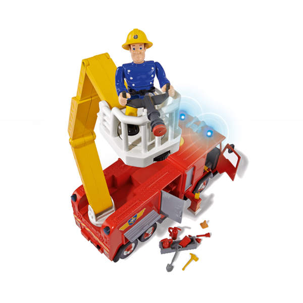 camion sam le pompier smoby king jouet les autres v hicules smoby v hicules circuits et