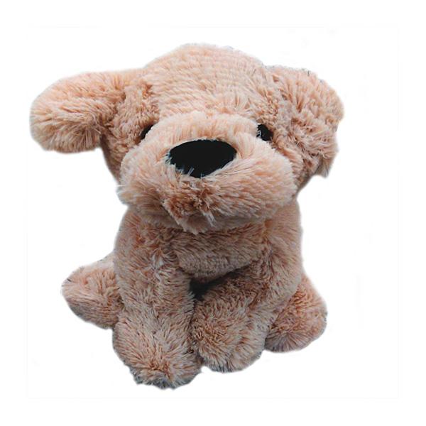 peluche chien assis 36 cm ami plush king jouet peluches ami plush poup es peluches. Black Bedroom Furniture Sets. Home Design Ideas