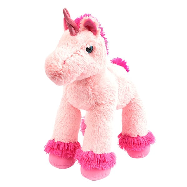 peluche licorne 58 cm ami plush king jouet peluches g antes ami plush poup es peluches. Black Bedroom Furniture Sets. Home Design Ideas