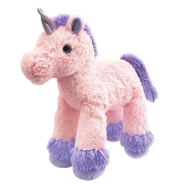 peluche licorne superstar