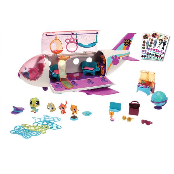 mini figurines jeux et peluches littlest petshop. Black Bedroom Furniture Sets. Home Design Ideas