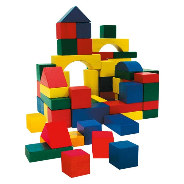 Baril 100 blocs construction