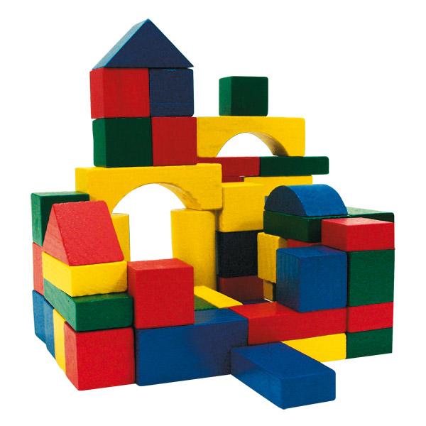Baril 100 blocs construction