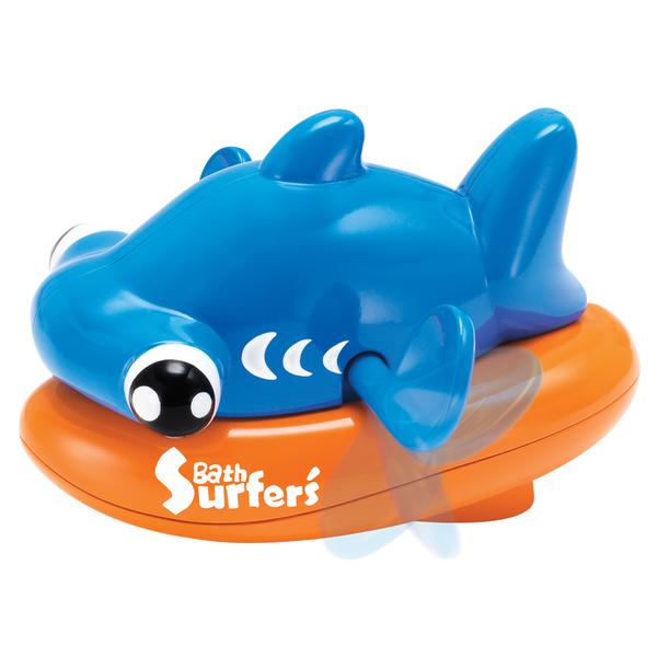 Animal de bain mécanique
